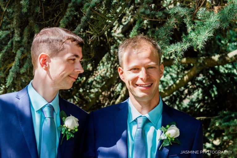 """Christs College Cambridge Wedding Photography"""